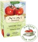 Numi Savory Tea